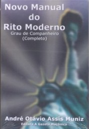 Novo Manual do R. Moderno - Gr. de Comp. (Compl) - André O.